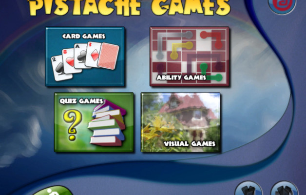 Pistache Games